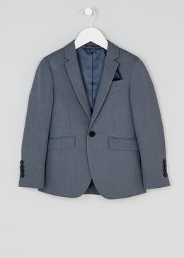 Boys Suit Jacket (4-13yrs)