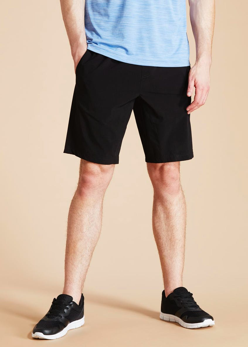 Lincoln Active Shorts