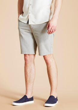 Morley Knee Length Shorts
