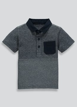 Boys Premium Polo Shirt (3mths-5yrs)