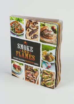 Smoke & Flames Barbeque Cookbook
