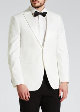 Carson Regular Fit Dinner Jacket