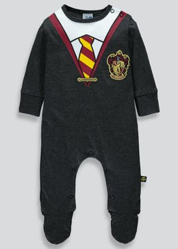 Unisex Harry Potter Sleepsuit (Newborn-12mths)