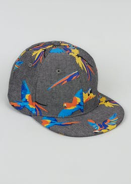 Boys Parrot Cap (3-13yrs)