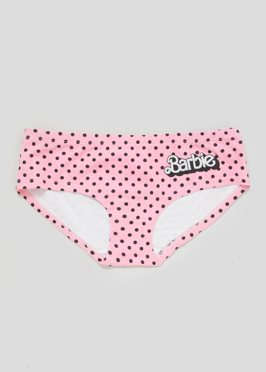 Barbie Rugby Short Knickers