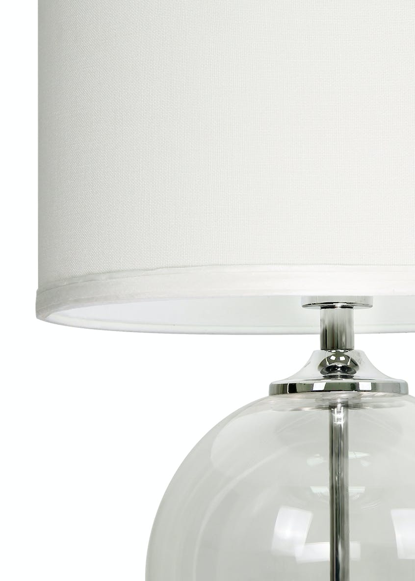 Dartmoor Table Lamp (H41cm x W28cm)