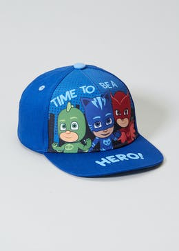 Kids PJ Masks Cap (2-4yrs)
