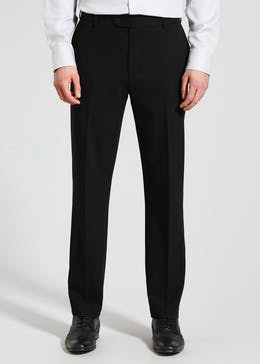 Stretch Active Waist Trousers