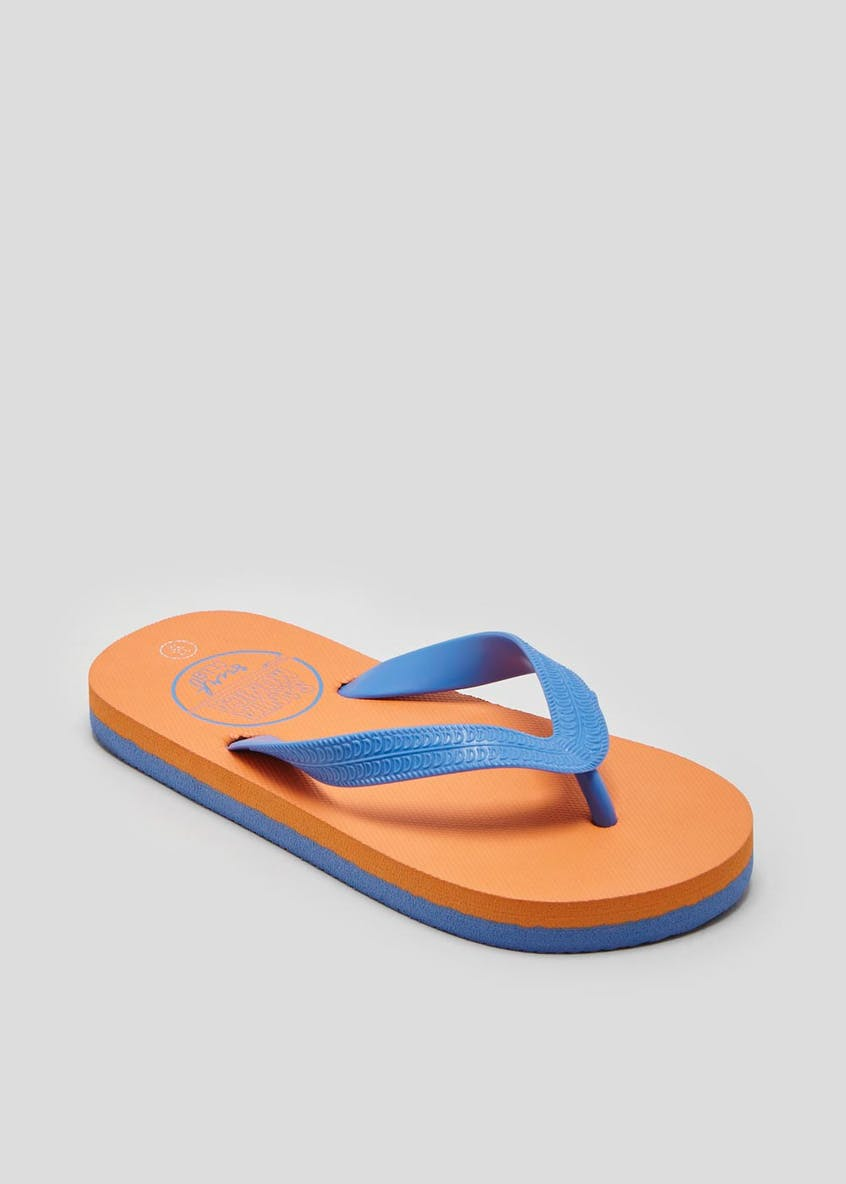 Boys Surf Flip Flops (Younger 10-Older 6)