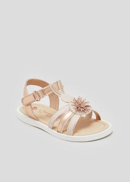 Girls Bunny Sandals (Younger 4-12)