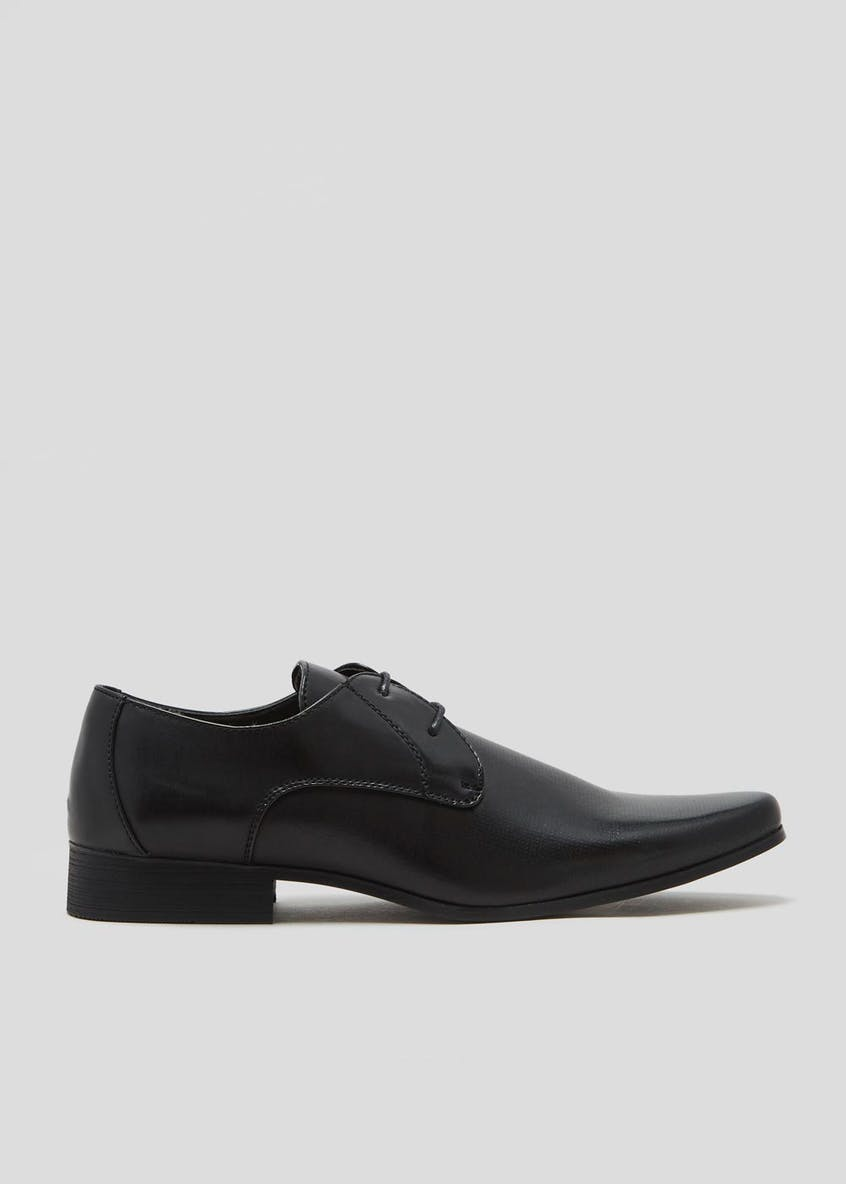 Taylor & Wright Pindot Lace Up Shoes