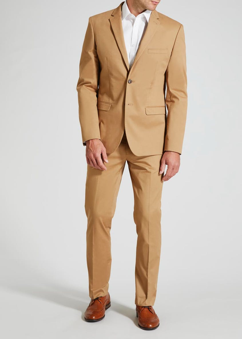 Downing Slim Fit Suit Jacket