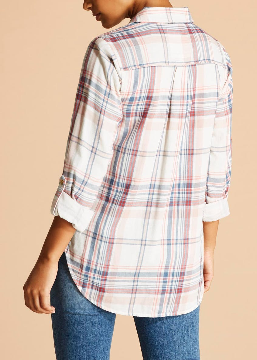 Falmer Check Shirt
