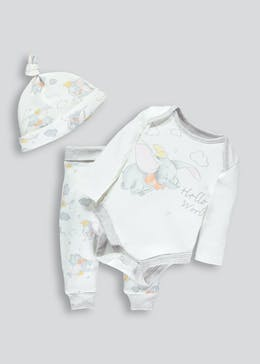 5d615538f Newborn Unisex Baby Clothes - Baby Accessories – Matalan