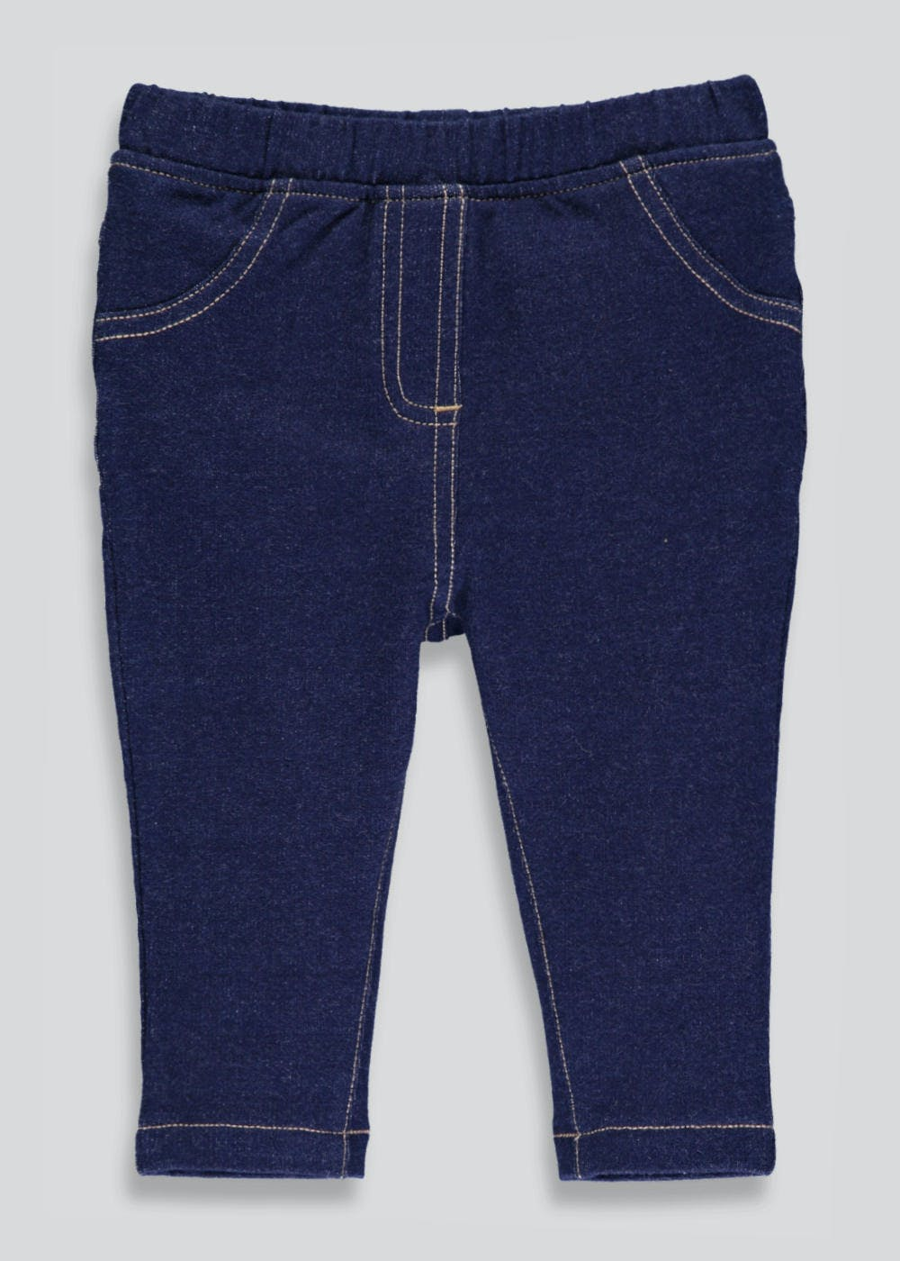 biggest discount new release purchase original Unisex Denim Jeggings (Tiny Baby-18mths)