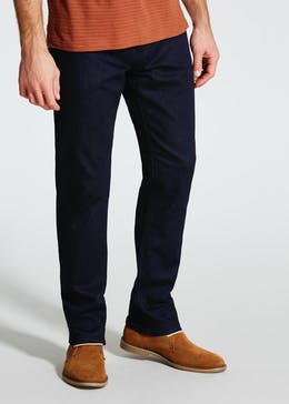 Armani Jeans Slim Fit Dark Wash Jeans