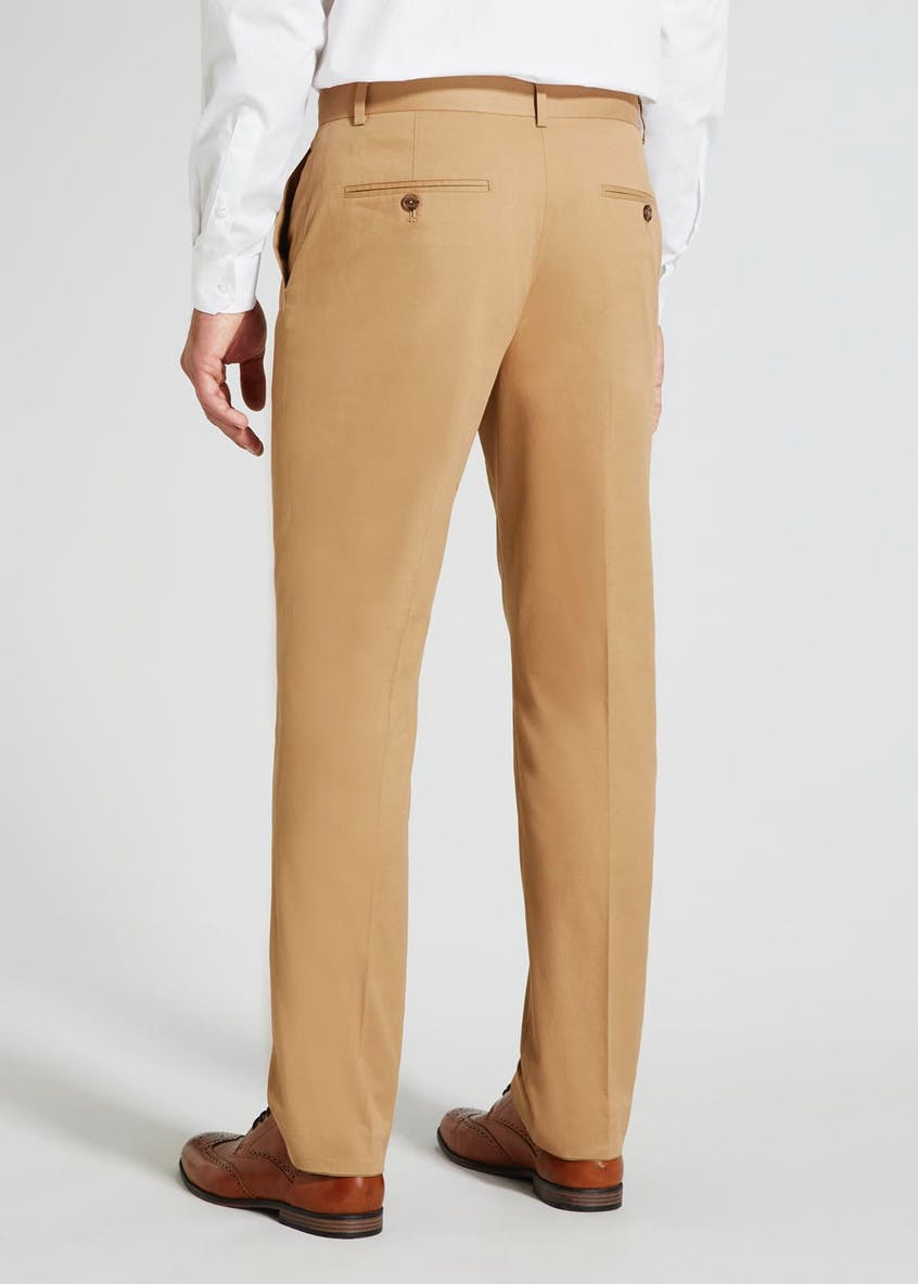 Downing Slim Fit Suit Trousers