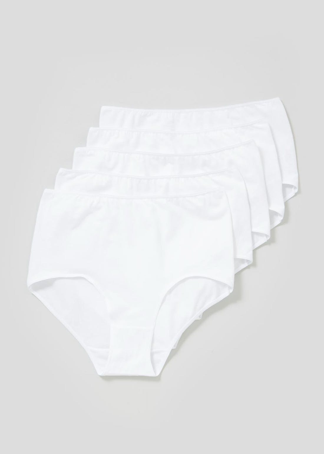 5 Pack Full Knickers
