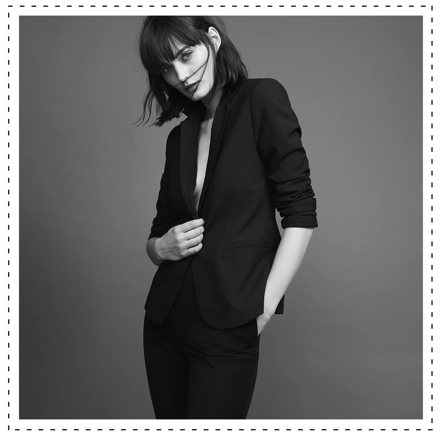 Shop Womens Tailoring