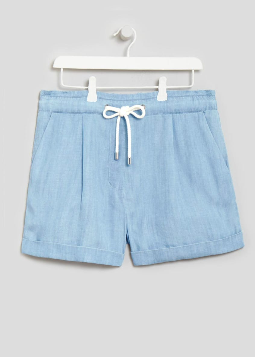 Rope Tie Shorts