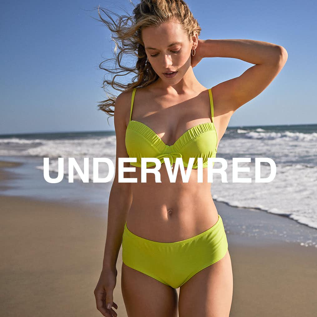 shop underwired