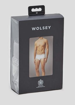 Wolsey 2 Pack Stripe Briefs