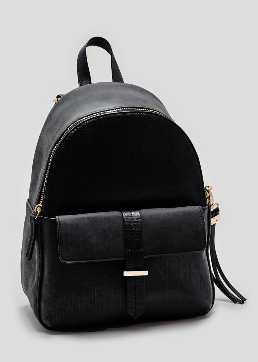 Tassel Backpack