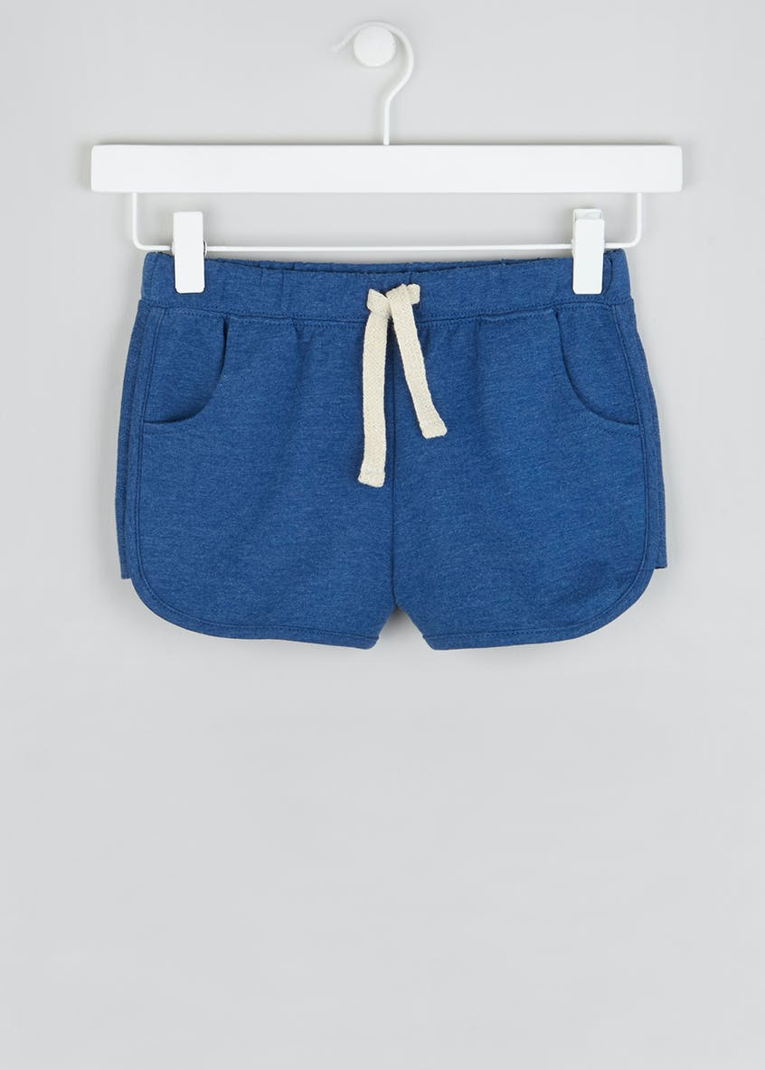 Girls Runner Shorts (4-13yrs)
