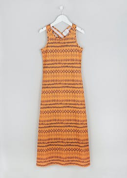 Girls Candy Couture Maxi Dress (9-16yrs)