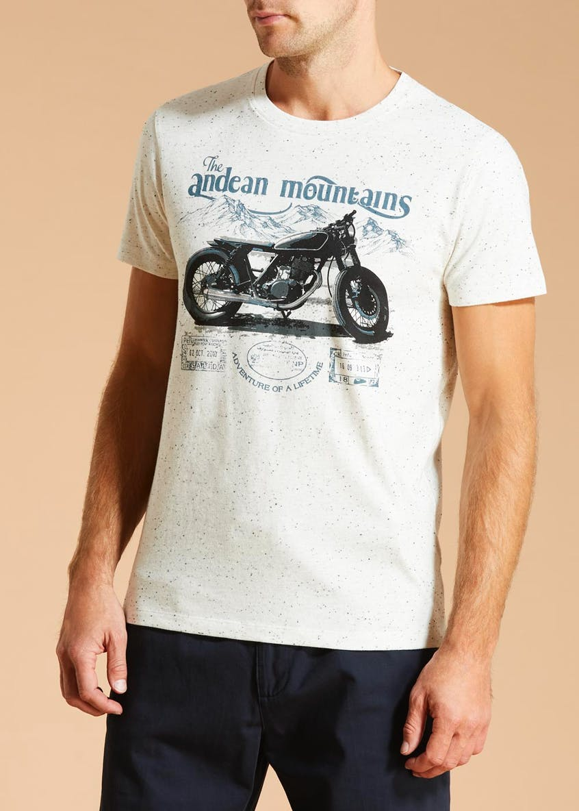 Morley Andean Mountains T-Shirt