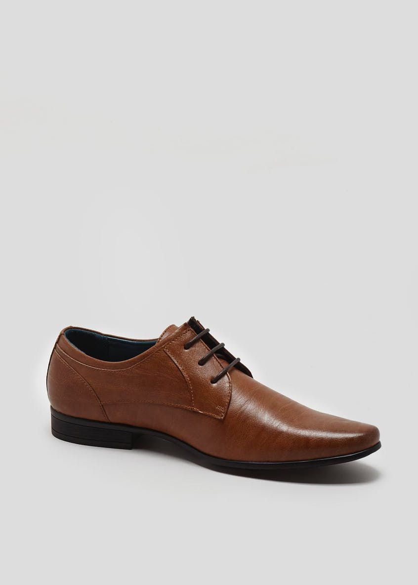 Pointed Formal Shoes