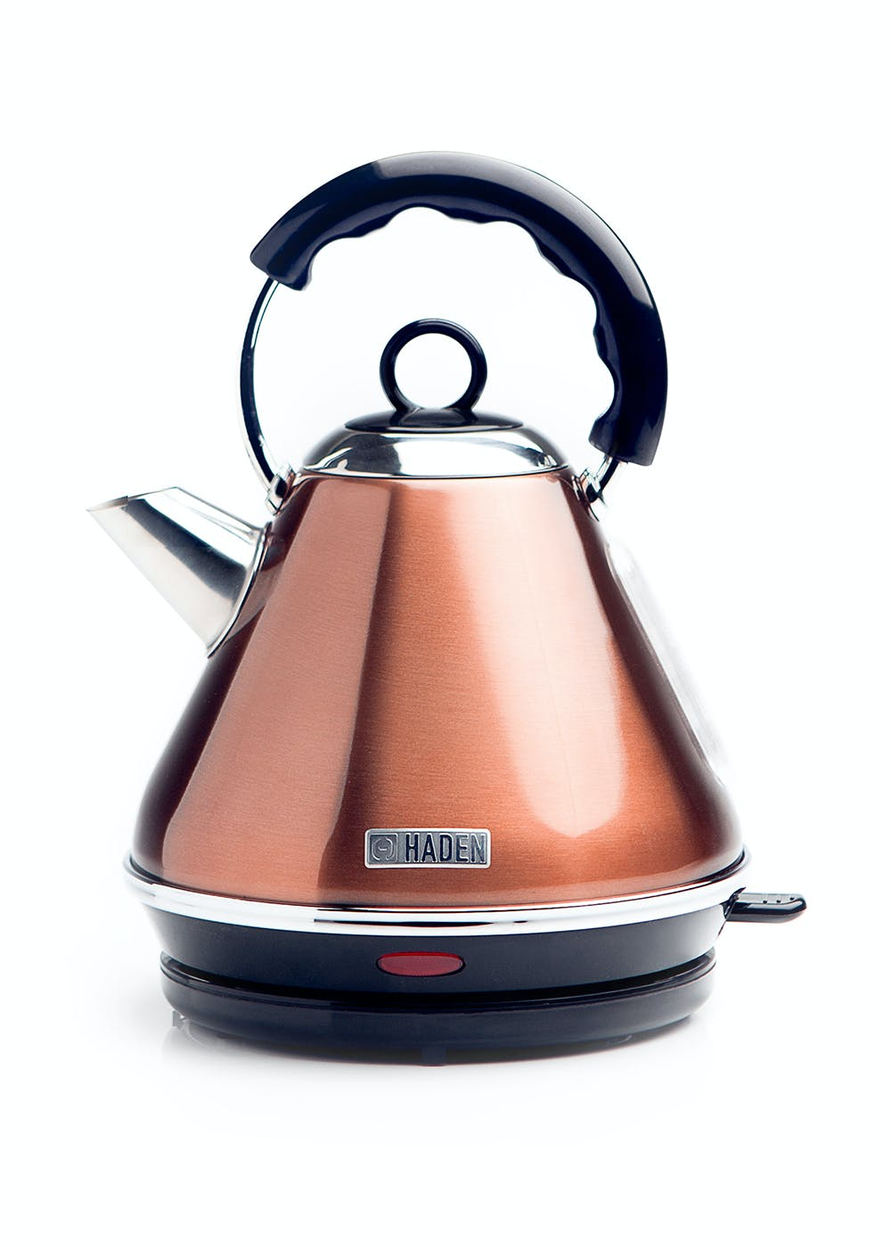 Best Price On Robertson Premier Suites By Subhome In Kuala: Haden Boston Pyramid Kettle (1.7L)