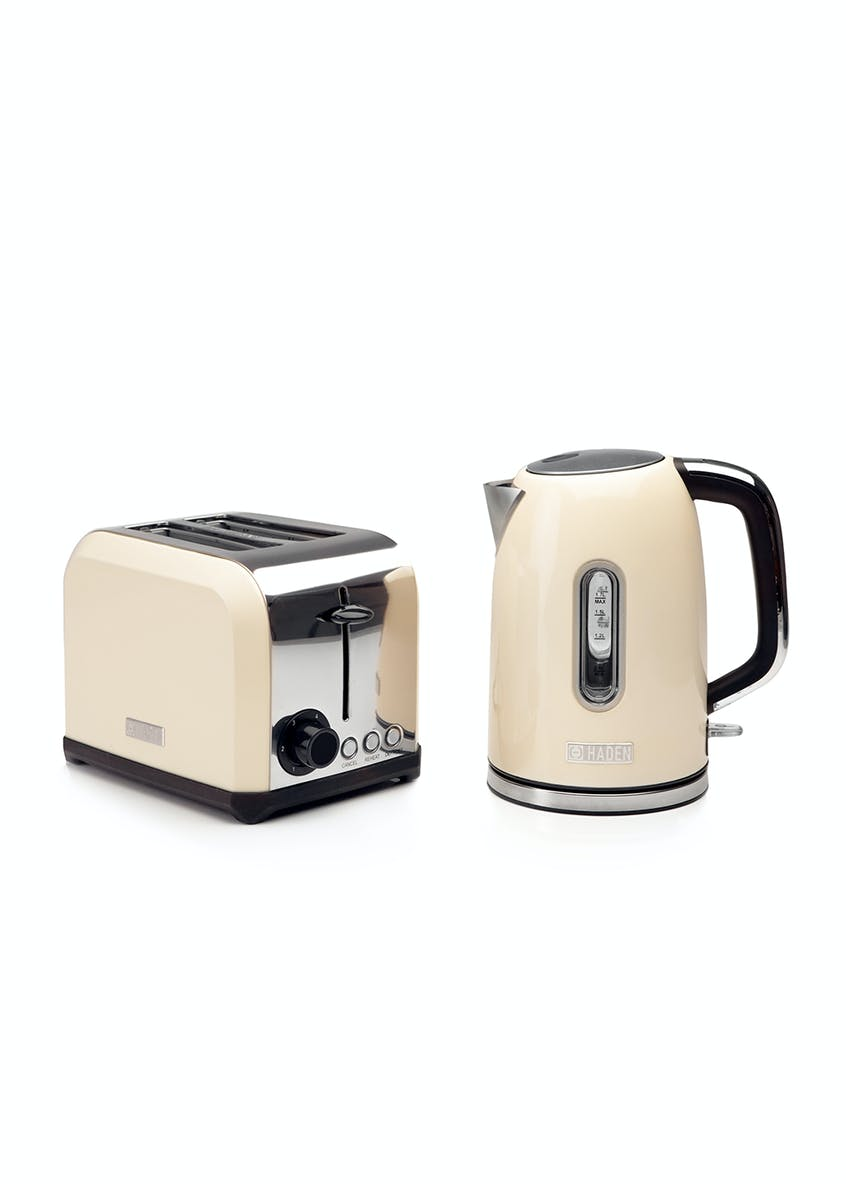 Haden Chiswick Kettle & Toaster Set