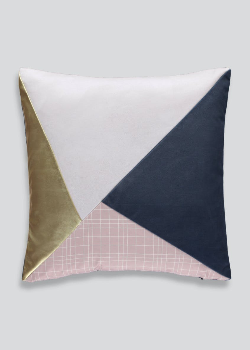 Cut & Sew Cushion (48cm x 48cm)