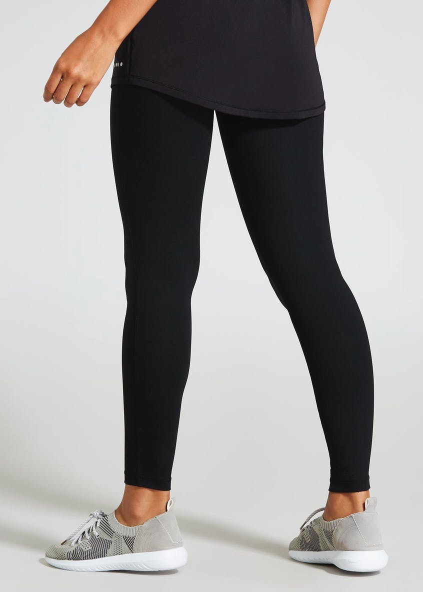 Souluxe Black Gym Leggings