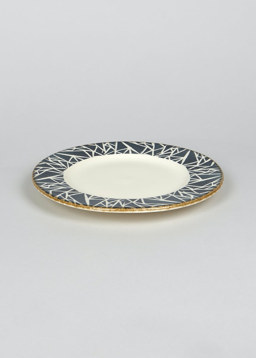 Native Earth Side Plate (22cm)