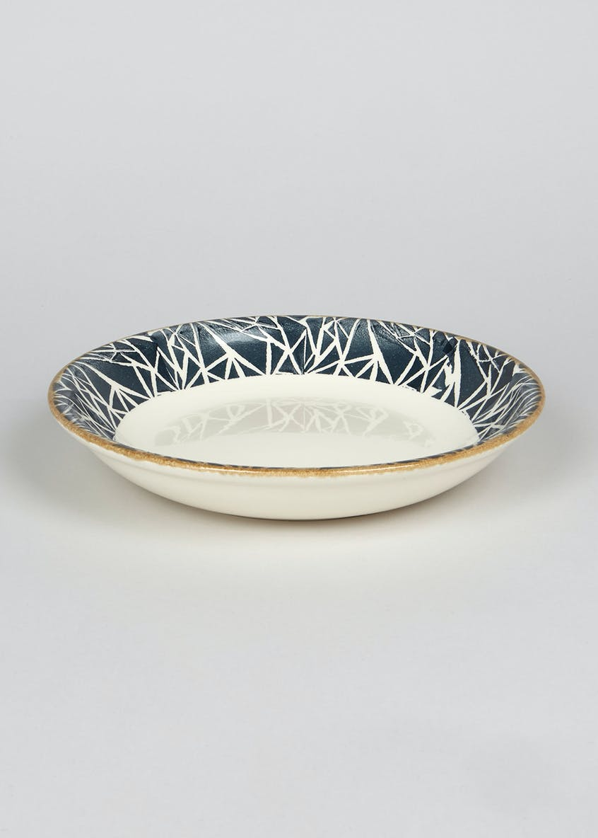 Native Earth Pasta Bowl (24cm)