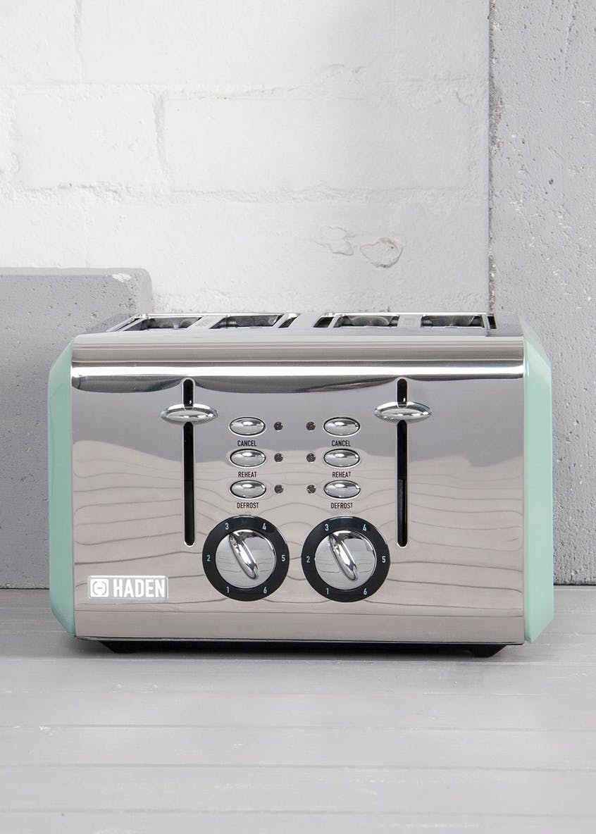 Haden Cotswold 4 Slice Toaster