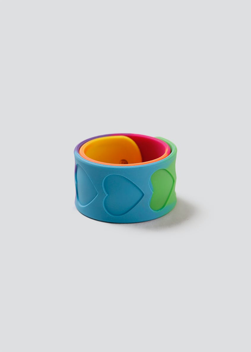 Rainbow Scented Band