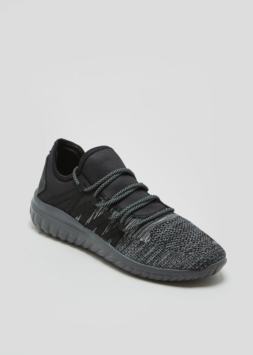 Souluxe Gym Trainers