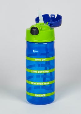 Kids Water Tracker Bottle (500ml)