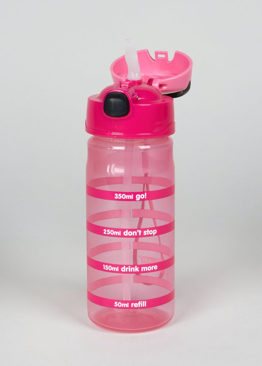Kids Water Tracker Bottle (20cm)