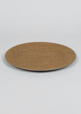 Woven Charger Plate (33cm)