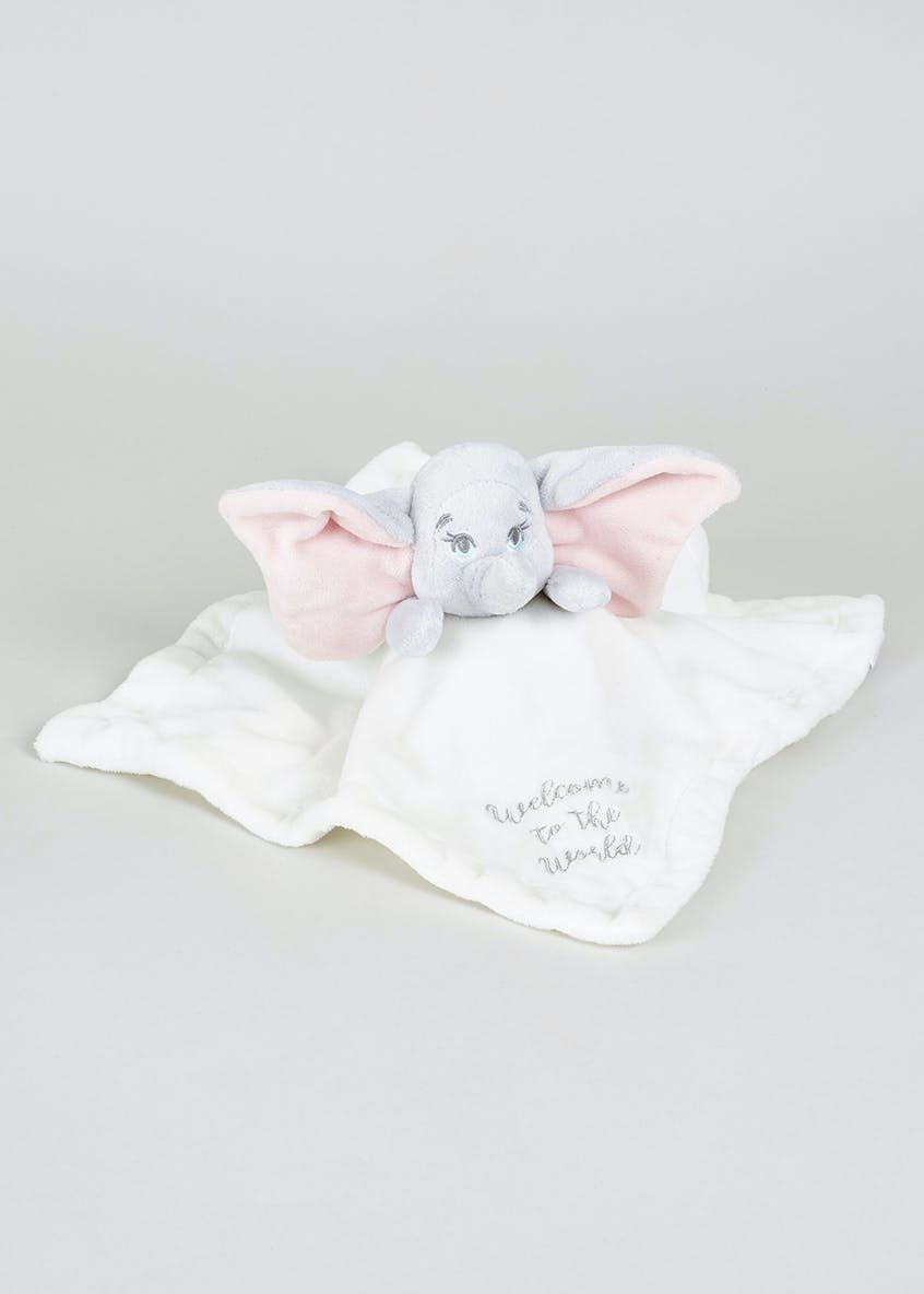 Disney Dumbo Comforter (One Size)