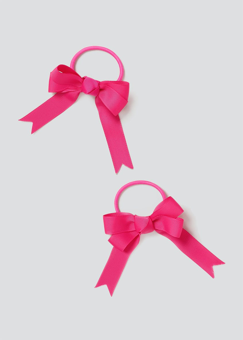 2 Pack Bow Bobbles