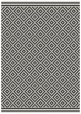 Patio Geometric Indoor/Outdoor Rug