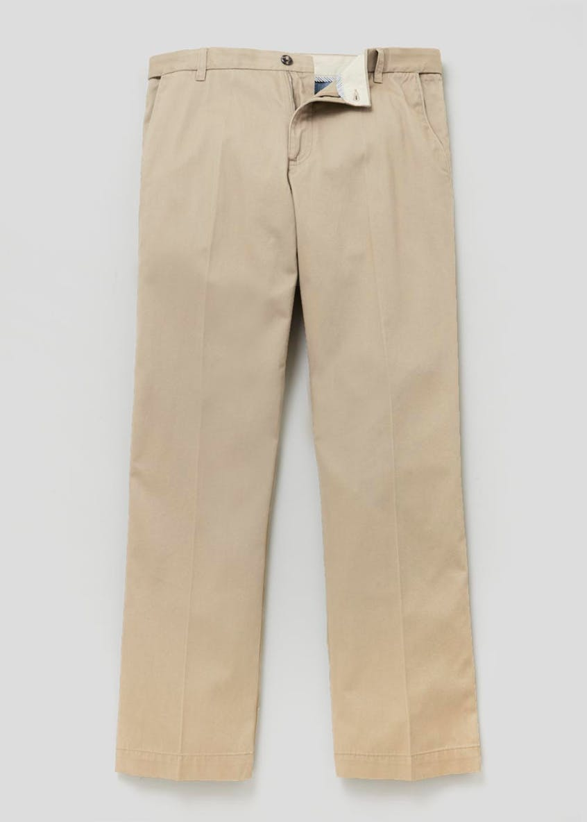 Lincoln Flexi Waist Chinos