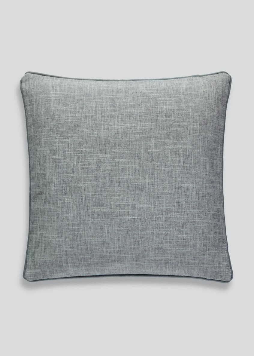 Crosshatch Cushion (48cm x 48cm)