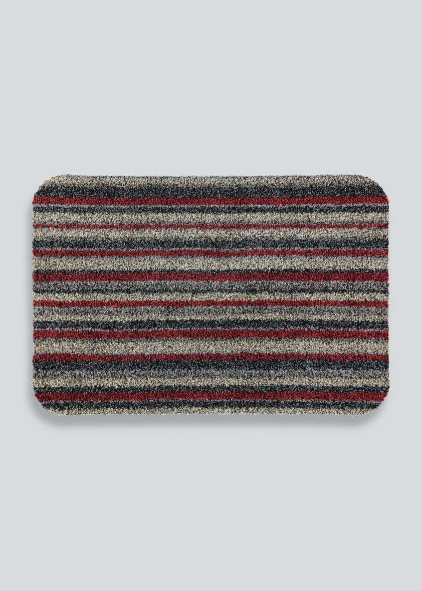 Striped Muddle Mat (75cm x 50cm)