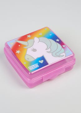 Kids Unicorn Snack Tub